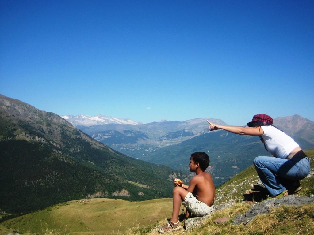 randonnée vallée du Louron