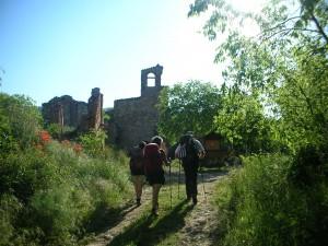 Ruines de Finestres