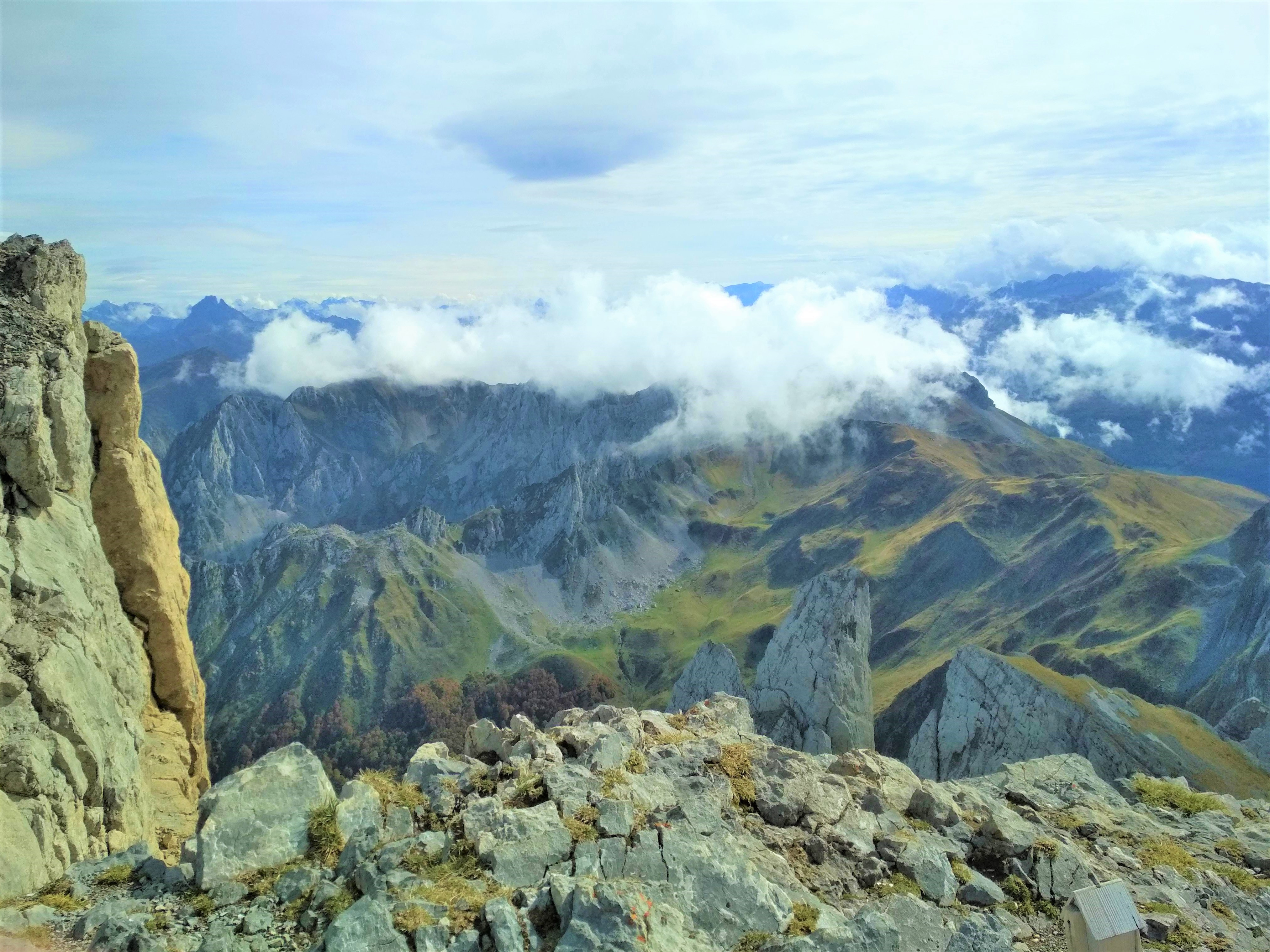 Séjours Randos Pyrénées 2020