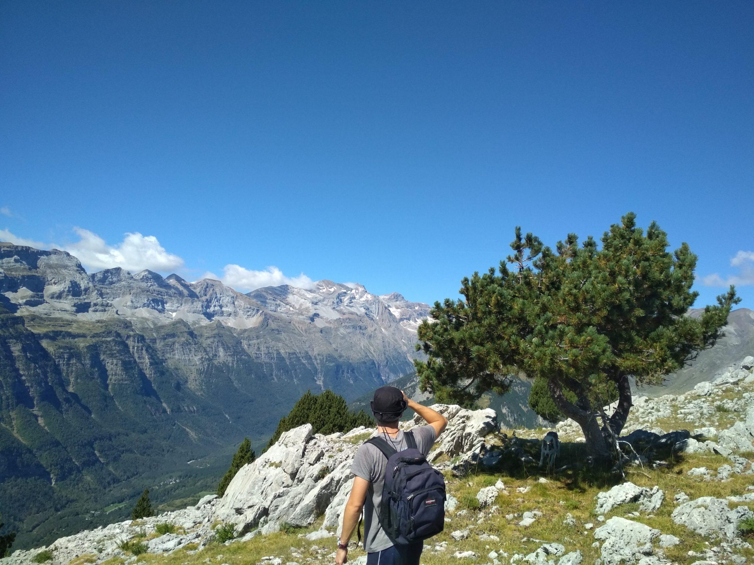 Séjour randos Pyrénées 2021