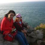 littoral des asturies