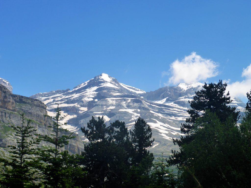 Retour aux Pyrénées